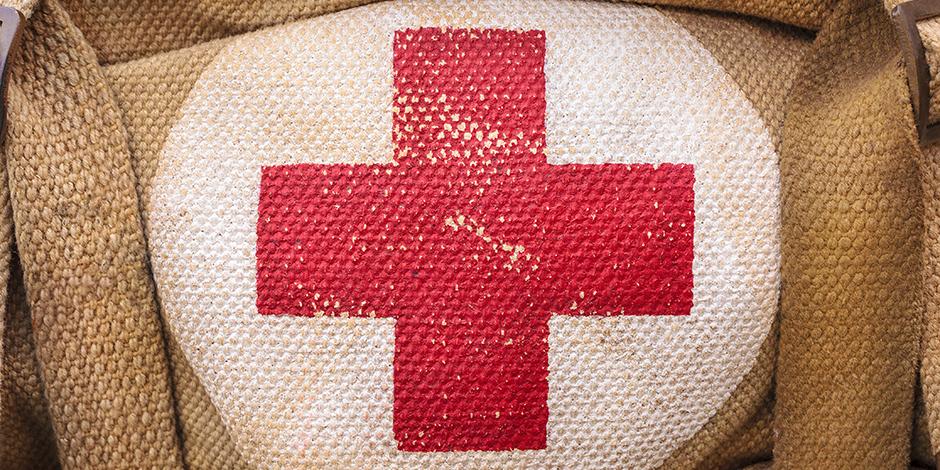 Taktinės medicinos įgūdžiai - pagrindai