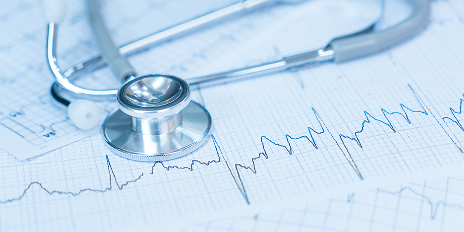 Kritinių būklių EKG diagnostika