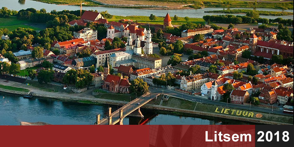 Litsem2018 - Lithuanian Conference for Emergency Medicine